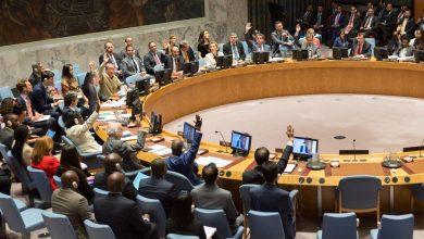 Photo of مجلس الأمن يعتمد مشروع قرار كويتي حول الأشخاص المفقودين في الن..