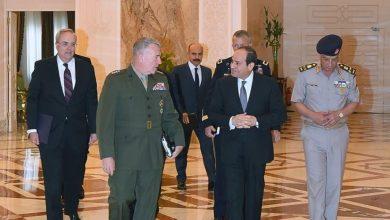 Photo of السيسي التعاون مع أميركا مهم لمواجهة التهديدات