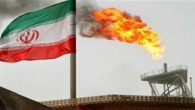 Photo of انفجار في منصة نفط إيرانية قطرية في الخليج العربي