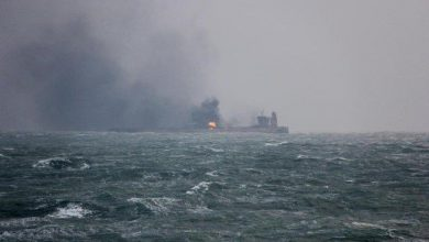 Photo of الملاحة الإيرانية إرسال خبراء لتقييم وضع ناقلتي النفط وإمكانية..