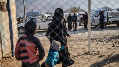 Photo of سوريا الديمقراطية تسلم بروكسل من أطفال الدواعش