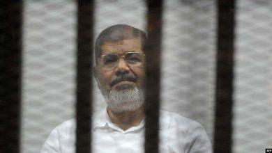 Photo of وفاة الرئيس المصري السابق محمد مرسي إثر إصابته بنوبة قلبية حادة