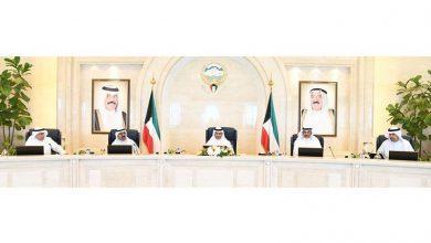 Photo of مجلس الوزراء: مطمئنون للحالة المالية للدولة