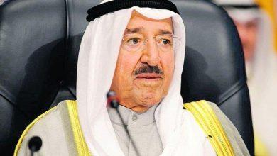 Photo of سمو الأمير يعزي الامين العام السابق للامم المتحدة بوفاة والدته