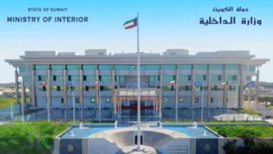 Photo of الداخلية تدعو إلى توخي الحيطة والحذر نظرًا لعدم استقرار الأحوا..