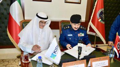 Photo of اتفاقية بين «الإطفاء» و«الصناعات البترولية» لمواجهة الحالات الطارئة