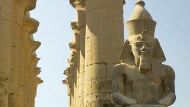 Photo of مصر تشهد ظاهرة فلكية رصدها الفراعنة منذ آلاف السنين