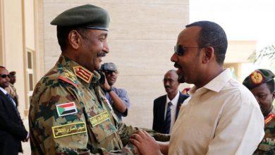 Photo of السودان تحالف الحرية والتغيير يعلن قبول المبادرة الإثيوبية