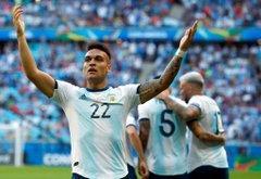 Photo of الأرجنتين تُقصي قطر وتتأهل إلى ربع نهائي كوبا أمريكا