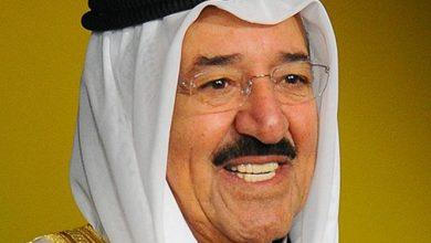 Photo of سمو الأمير يهنئ الرئيس الموريتاني بمناسبة فوزه بالانتخابات الرئاسية