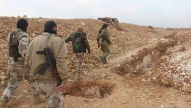 Photo of سوريا.. مقتل 8 من قوات النظام بهجمات في ريف حماة