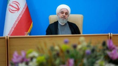 Photo of روحاني أمريكا تسلك طريقاً خاطئاً