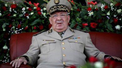 Photo of قائد الجيش الجزائري: ليس لدينا طموح سياسي