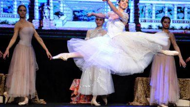 Photo of مهرجان «الأطفال والناشئة» الكويتي يستهل فعالياته بعرض للباليه الروسي العالمي