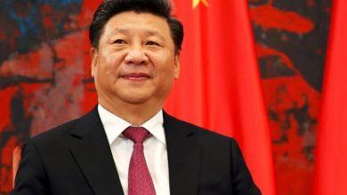 Photo of الرئيس الصيني منطقة الخليج تقف عند مفترق طرق الحرب والسلام