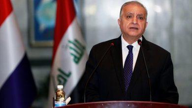 Photo of وزير خارجية العراق يشيد بدعم سمو الأمير لإعادة إعمار بلاده