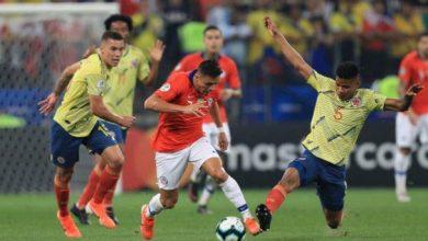 Photo of تأخر انطلاق مباراة كولومبيا وتشيلي في كوبا أمريكا لهذا السبب