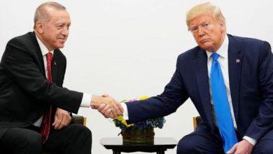 Photo of أردوغان أمريكا لن تفرض عقوبات بسبب صفقة الصواريخ الروسية