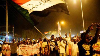 Photo of السودان المجلس العسكري يحذر من التخريب عشية تظاهرات الأحد