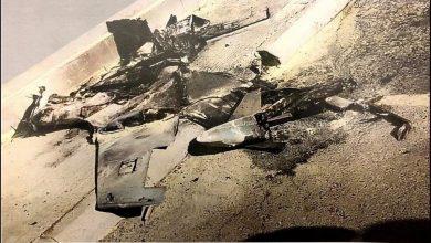 Photo of تحالف دعم الشرعية اعتراض وتدمير طائرة مسيرة مفخخة أطلقتها ميلي..