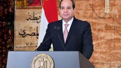 Photo of الرئيس المصري نجحنا في تدمير البنية التحتية للتنظيمات الإرهابية