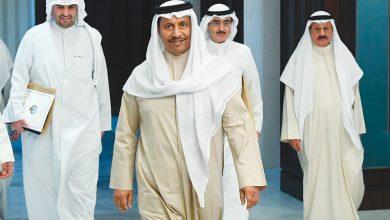 Photo of إجراءات استثنائية لإنجاز المشروعات | جريدة الأنباء