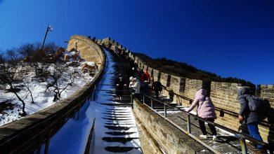 Photo of 5 أماكن سياحية ساحرة مهددة | جريدة الأنباء
