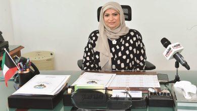 Photo of بالفيديو فاطمة السنان لـ الأنباء | جريدة الأنباء