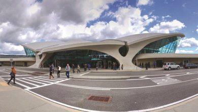 Photo of مبنى الركاب بمطار كينيدي فندق فاخر