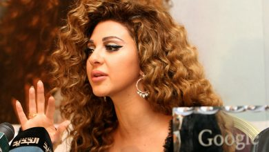 Photo of بالفيديو ميريام فارس أصبحت ثقيلة | جريدة الأنباء
