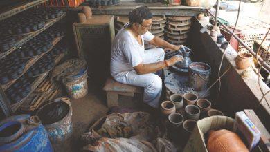 Photo of بالفيديو حي الصفيح الأشهر في الهند | جريدة الأنباء
