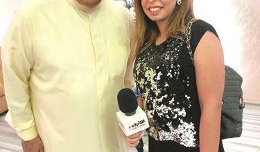 Photo of بالفيديو مع من يفضل نجوم الكويت | جريدة الأنباء