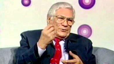 Photo of الأستاذ الدكتور علاء الدين كفافي رحمه الله تعالى 1940-2015