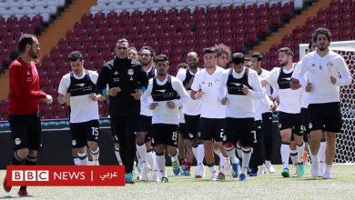 Photo of كأس العالم 2018: مواعيد مباريات المنتخبات العربية