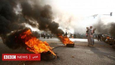 Photo of مظاهرات السودان: عودة ميليشيات الجنجويد المرعبة