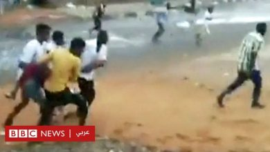 Photo of اعتصام القيادة العامة: قتلى وجرحى في اشتباكات بين قوات الأمن السودانية والمحتجين