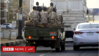 Photo of اعتصام القيادة العامة: انتشار مكثف لقوات الأمن السودانية في الخرطوم بعد أحداث أمس