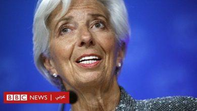 Photo of صندوق النقد الدولي يحذر من مخاطر سيطرة شركات التكنولوجيا العملاقة على النظام المالي العالمي