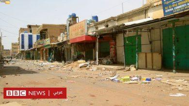 Photo of #السودان: انتشار لهاشتاغ #العصيان_المدني_الشامل، والمغتربون يلعبون دورا مهما في ظل انقطاع الانترنت