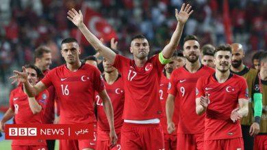 Photo of تركيا تحتج على إساءة معاملة منتخبها الوطني في أيسلندا