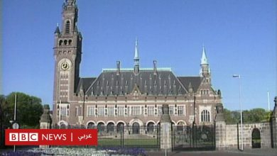 Photo of محكمة العدل الدولية ترفض دعوى إماراتية ضد قطر
