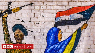 "Photo of أزمة السودان: الاغتصاب ""سلاح ضد الثورة"""