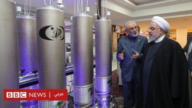 Photo of الاتفاق النووي الإيراني: طهران تقول إنها سوف تتجاوز حد تخصيب اليورانيوم يوم 27 يونيو/حزيران