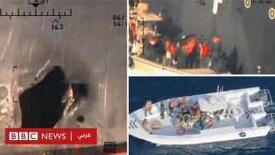 Photo of خليج عمان: الولايات المتحدة ترسل قوات إضافية إلى الشرق الأوسط