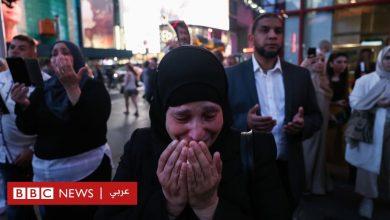 Photo of وفاة محمد مرسي: كيف كانت ردود الفعل؟
