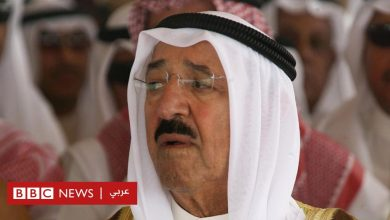 Photo of أمير الكويت في زيارة إلى العراق وسط تصاعد لحدة التوتر في المنطقة