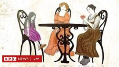 "Photo of عالم الكتب: "" صيف مع العدو"" الرقة بين ثلاثة أجيال"