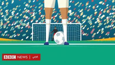 Photo of شارك بتوقعاتك في مباريات كأس الأمم الأفريقية؟
