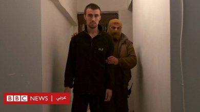 "Photo of جاك ليتس الذي جنده تنظيم الدولة الإسلامية يقول ""كنت عدوا لبريطانيا"""