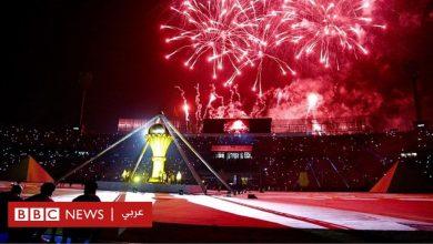 Photo of أفريقيا في أسبوع: مظاهرات داعمة للسودان وافتتاح كأس الأمم الافريقية في القاهرة